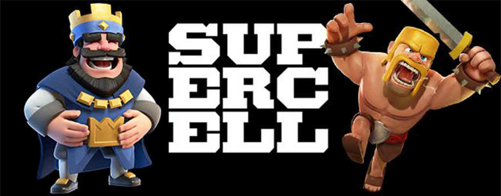 Supercell Game Company