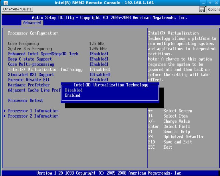 كيفية تمكين VT (المحاكاة الافتراضية) على الكمبيوتر الشخصي لـ LDPlayer