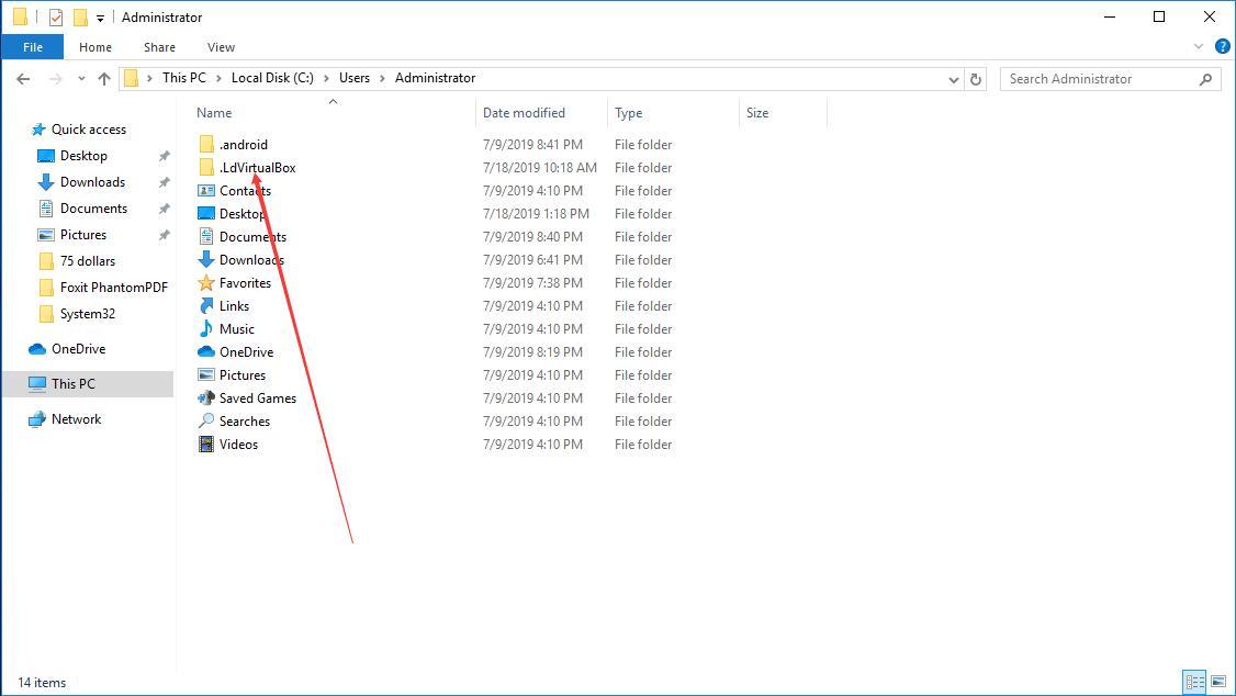 Fix Failed to get COM interface (InvalidVirtualBox)