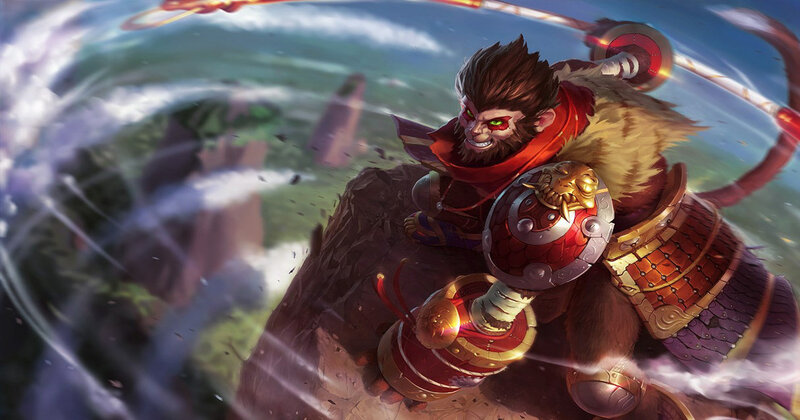 Lol Wild Rift: New Champions, Skins, and The Battle of Baron