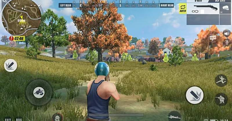 Rules of Survival Guide for Staying Alive