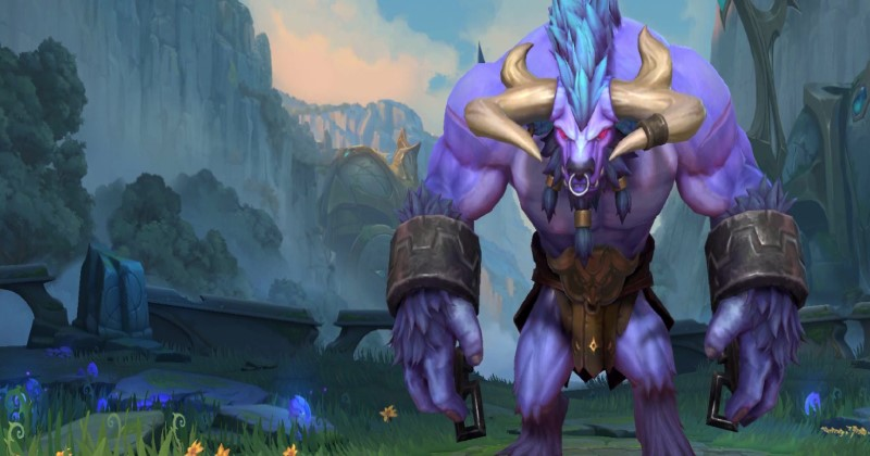 League of legends Wild Rift Zed Build The Ultimate Guide and More!
