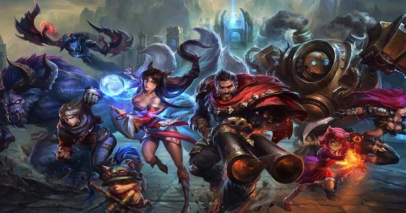 The ultimate Guide to Become Pro in LOL: Wild Rift