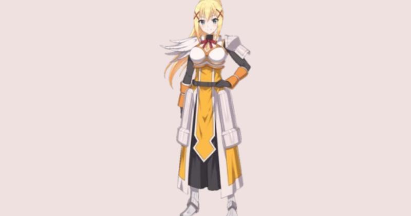 KonoSuba Fantastic Days Special Character Guide