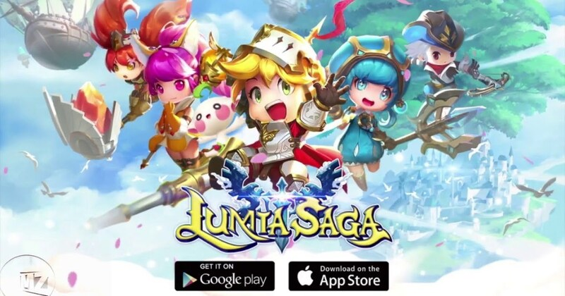 Lumia Saga – Complete Class Guide in Detail