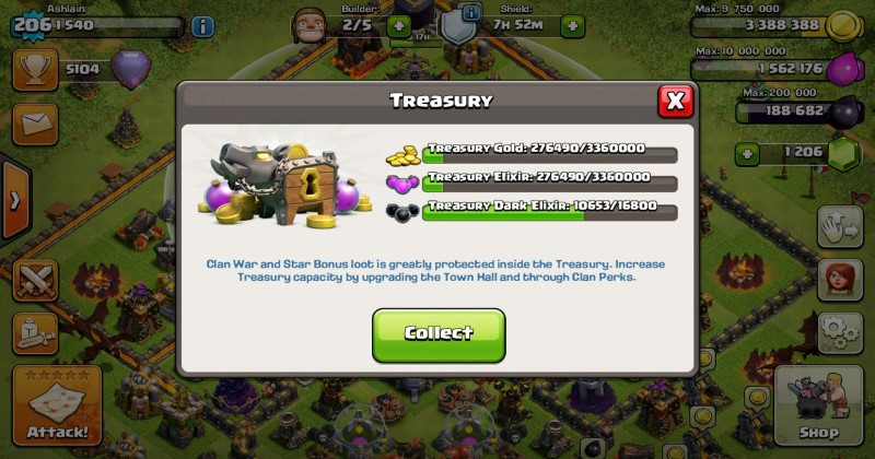 How To Get Your Town Hall To The Next Level Quickly In Clash Of Clans
