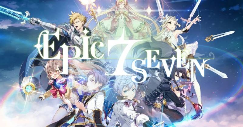 Epic Seven RISE Updates and Special Events 2021.06.22