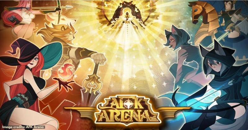 AFK Arena Heroes Tier List [April 2021 Update]