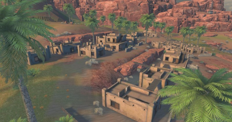 A Complete Guide On Dropping Locations in Garena Free Fire