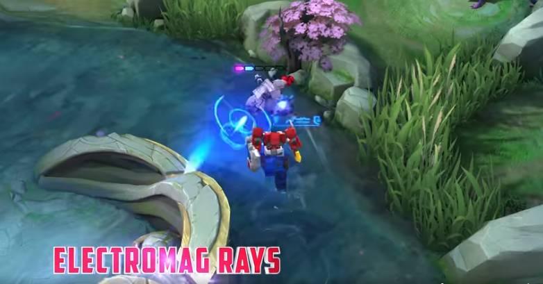Kolaborasi Terbaru Mobile Legends: Bang Bang X Transformers, Dapatkan Skinnya!
