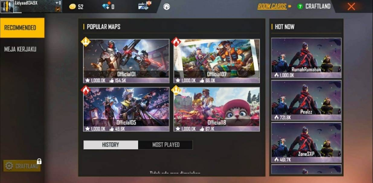 Free Fire MAX di PC/Laptop: Panduan & Tips Advanced di Mode Ranked yang Kamu Wajib Tahu