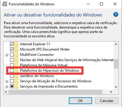 Solução de erro de gbfhbdsigindzsoigg 1153/1161 no emulador