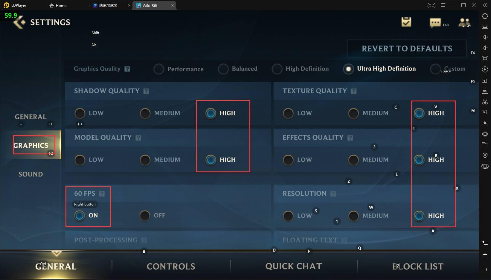 Como jogar League of Legends: Wild Rift com alto FPS no PC ??