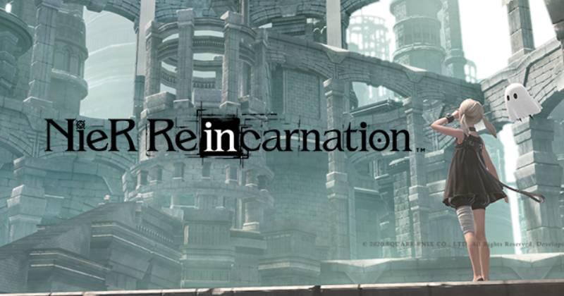 Nier Reincarnation คู่มือสุ่มตัวละครรายการระดับและผู้ที่จะเลือก