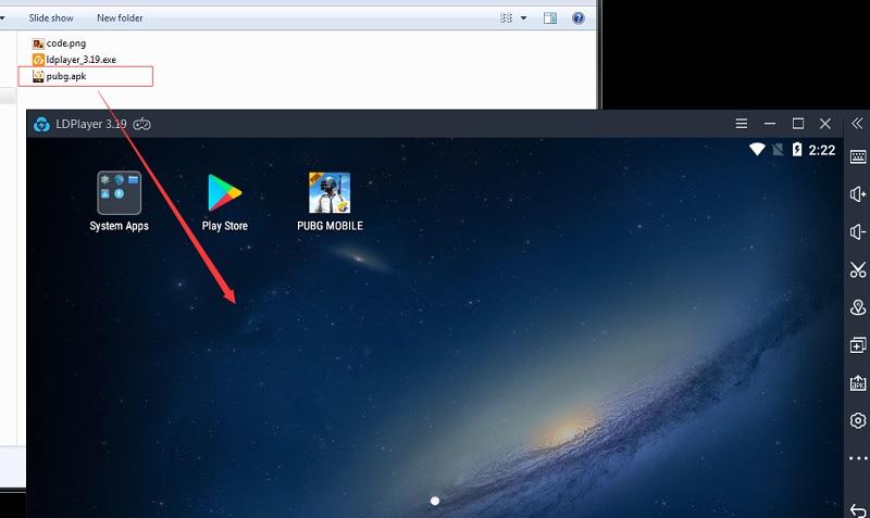 Hướng dẫn cài đặt Game hoặc App trên LDPlayer
