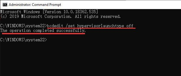 Cách khắc phục lỗi g_bGuestPoweroff fastpipeapi.cpp: 1161/1153