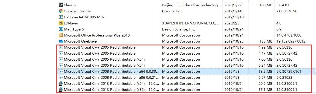 Khắc phục: Lỗi Microsoft Visual C ++ Runtime Library – Runtime Error R6025
