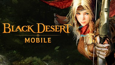 Играть в Black Desert Mobile на ПК с LDPlayer