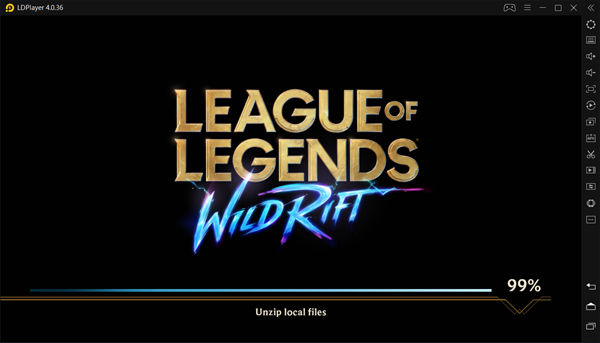 LOL: Wild Rift PC | Play LOL Mobile (Bet...