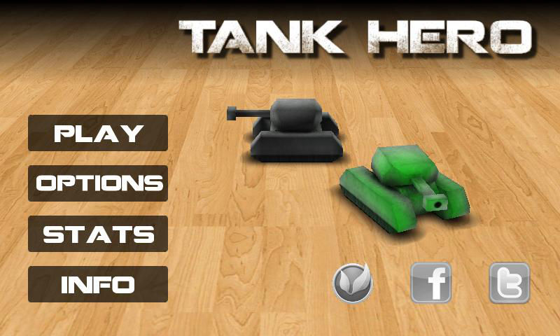 Tank Hero: Download it For Free on PC