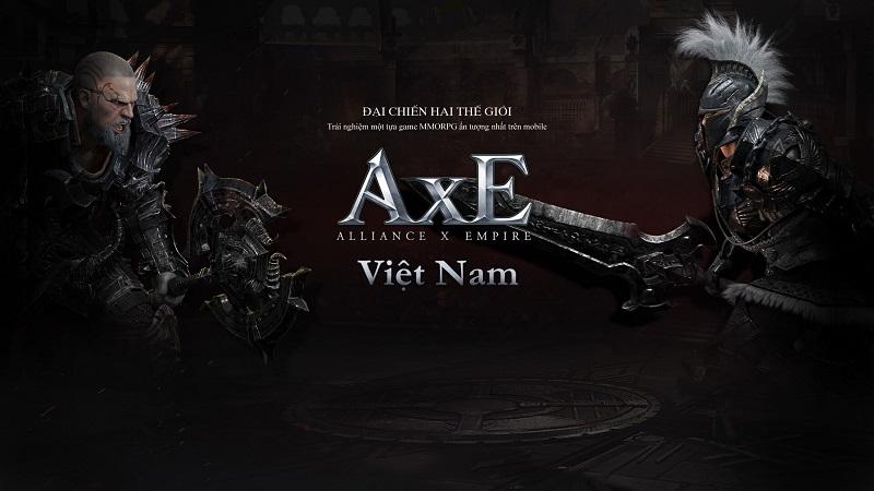 Hướng dẫn cài đặt và chơi AxE Alliance x...