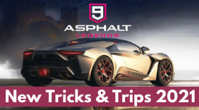How to Progress Quickly in Asphalt 9: Le...
