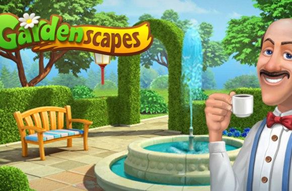 Comment jouer à Gardenscapes sur PC