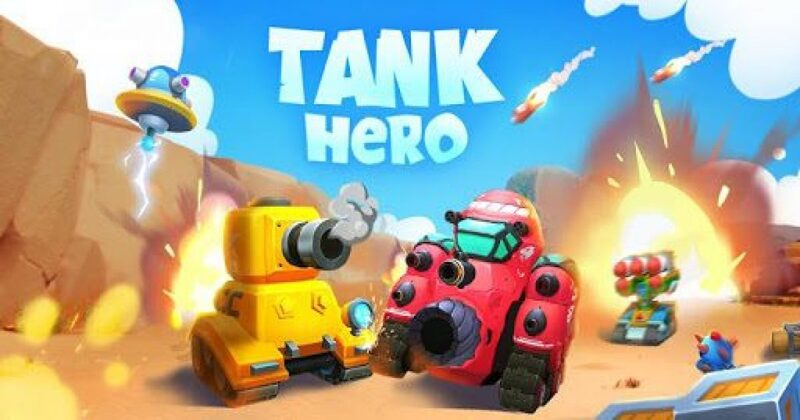 Tank Hero: Beginner's Guide to Beat All ...