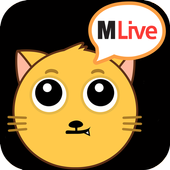 MLive Hot Live Show on pc