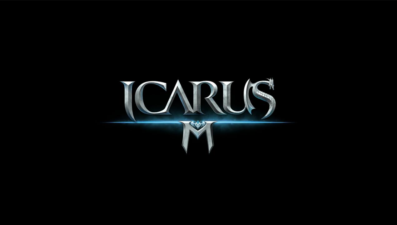 Играть в Icarus M: Riders of Icarus на пк