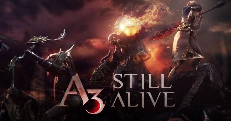 A3: Still Alive: A next-level Beginner's...